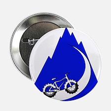 "Fat Bike mountain 2.25"" Button"