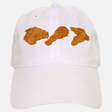Fried Chicken Baseball Baseball Baseball Cap