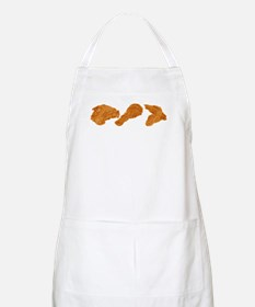 Fried Chicken Apron