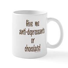 Give me chocolate Mug