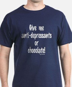 Give me chocolate T-Shirt