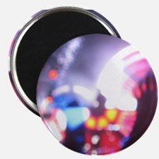 """DJ Concert 2.25"""" Magnet (100 pack)"""