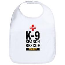 K-9 SAR Trainee Bib
