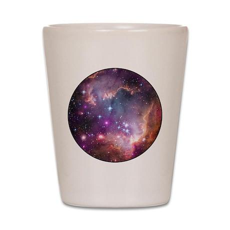 Galaxy - Space - Stars - Universe - Cosmic Shot Gl