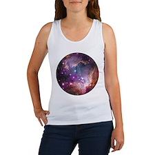 Galaxy - Space - Stars - Universe - Cosmic Tank To