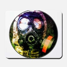 Gasmask - Apocalypse - Future - War - Biological W