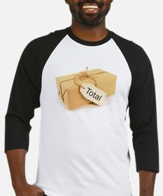 Total Package Baseball Jersey