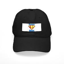 Super Geek Baseball Hat