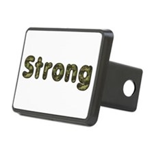 Strong Army Hitch Cover