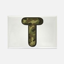 T Army Rectangle Magnet