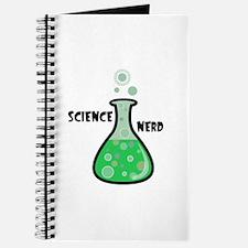 Science Nerd Journal
