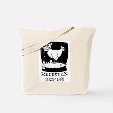 Weedstick Tote Bag