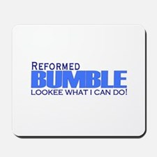 Reformed Bumble Mousepad
