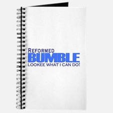 Reformed Bumble Journal
