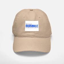 Reformed Bumble Baseball Baseball Cap
