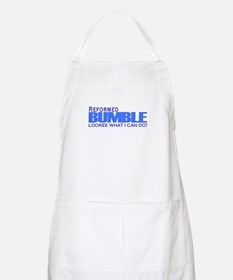 Reformed Bumble BBQ Apron