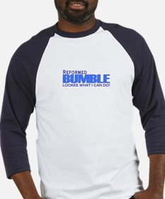 Reformed Bumble Baseball Jersey