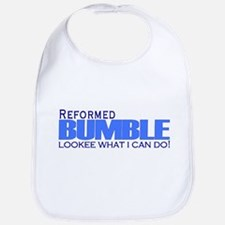 Reformed Bumble Bib