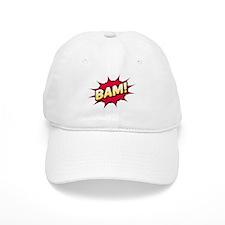 Bam! Baseball Cap