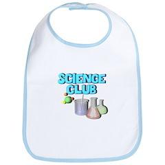 Science Club Bib