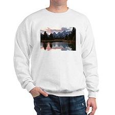 Schwabachers Landing Sunset 4 Sweater