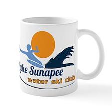 Lake Sunapee Water Ski Club Mug