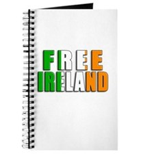 Free Ireland Journal