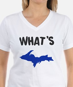 UP Upper Peninsula Michigan Shirt