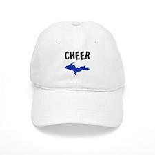 UP Upper Peninsula Michigan Baseball Cap