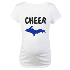 UP Upper Peninsula Michigan Shirt