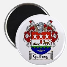 "Gaffney Coat of Arms 2.25"" Magnet (10 pack)"