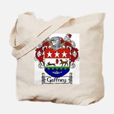 Gaffney Coat of Arms Tote Bag