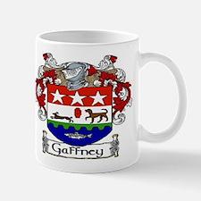 Gaffney Coat of Arms Mug