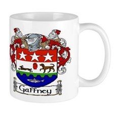 Gaffney Coat of Arms Mug