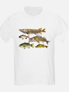 All fish T-Shirt
