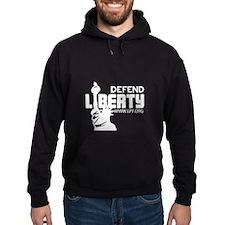 Defend Liberty Hoodie