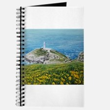 South Stack lighthouse Journal