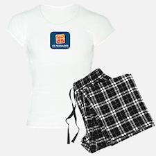 CSM Pajamas