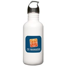 CSM Water Bottle