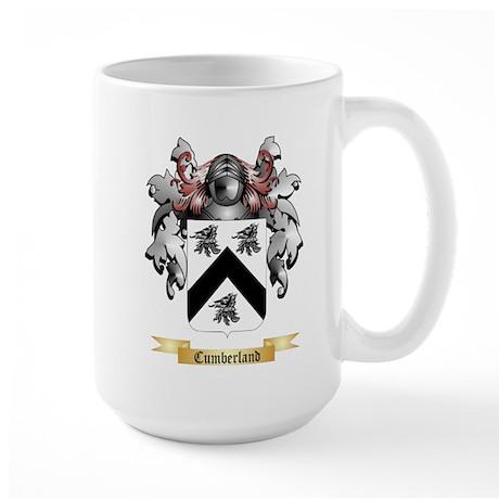 Cumberland Large Mug