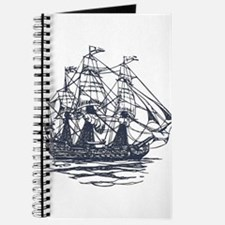 Nautical Ship Journal