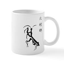 northern mantis Mugs