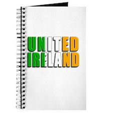 United Ireland Journal