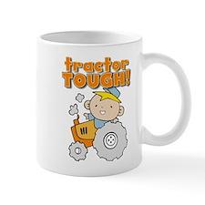 Tractor Tough Small Mug