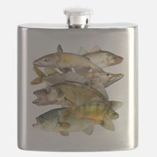 All fish 2 Flask