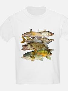 All fish 2 T-Shirt