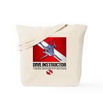 Dive Instructor (Marlin) Tote Bag
