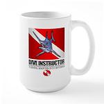 Dive Instructor (Marlin) Mug