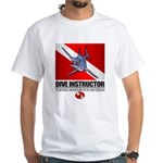 Dive Instructor (Marlin) T-Shirt