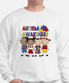 Autism Awareness Sweater
